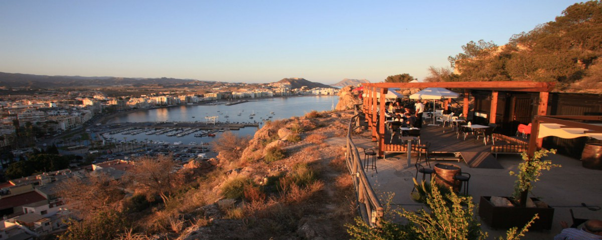 chill-out-en-aguilas-murcia